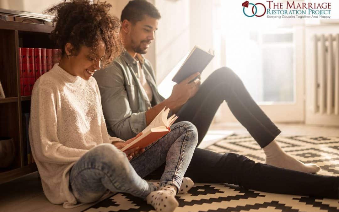 5 Relationship Books That Might Actually Help You Be a Better Partner