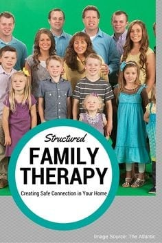 Structured Family Therapy