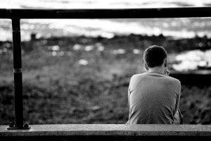 life after divorce for men