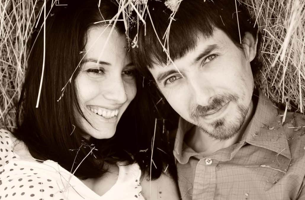 """Did you marry your """"Imago""""? Principles of Imago therapy."""