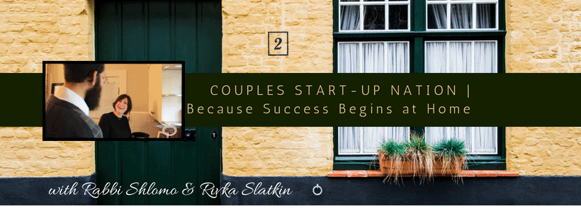 Join the conversation at #Couples Start-Up Nation: for Married Business Owners