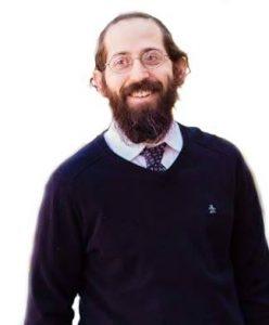 Rabbi Shlomo Slatkin Imago Relationship Therapist