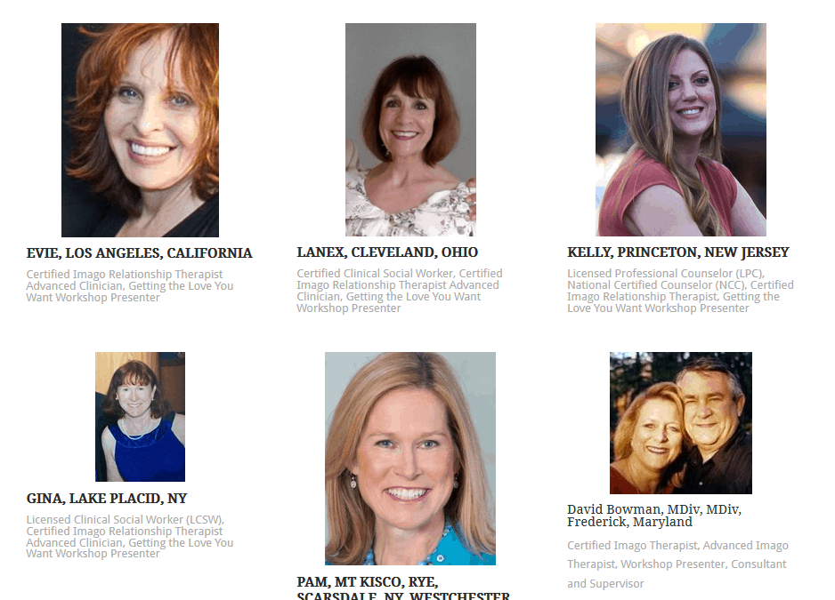 We're Growing! Help us Welcome Our Newest Therapists