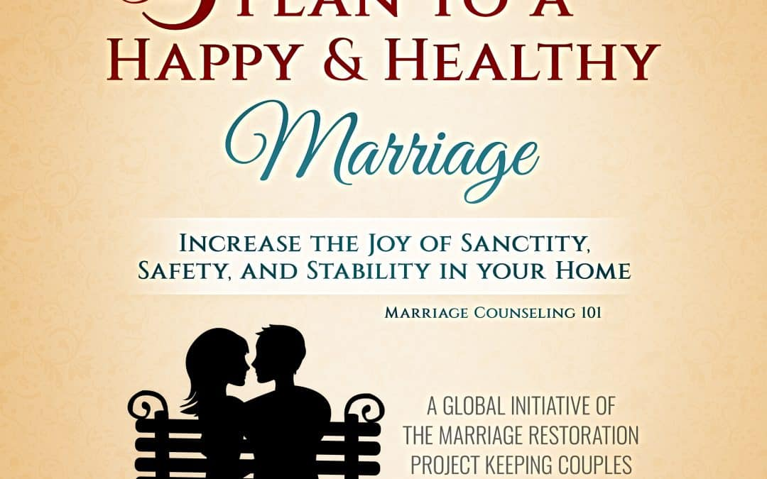 Marriage Counseling Audio Books