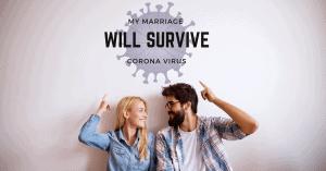 Marriage in Quarantine