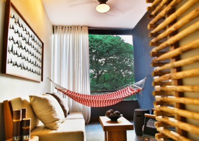 Guest Suite at El Mangroove Autograph Collection Hotel Costa Rica